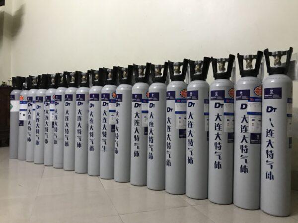 khí chuẩn ngành điện