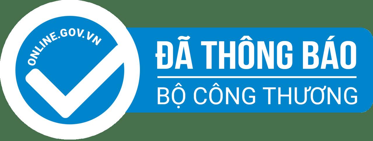 da thong bao website