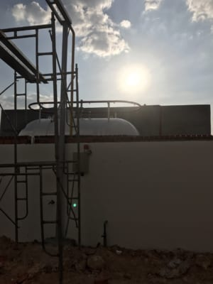 novigas cung cấp dịch vụ lắp đặt đường ống khí gas LPG