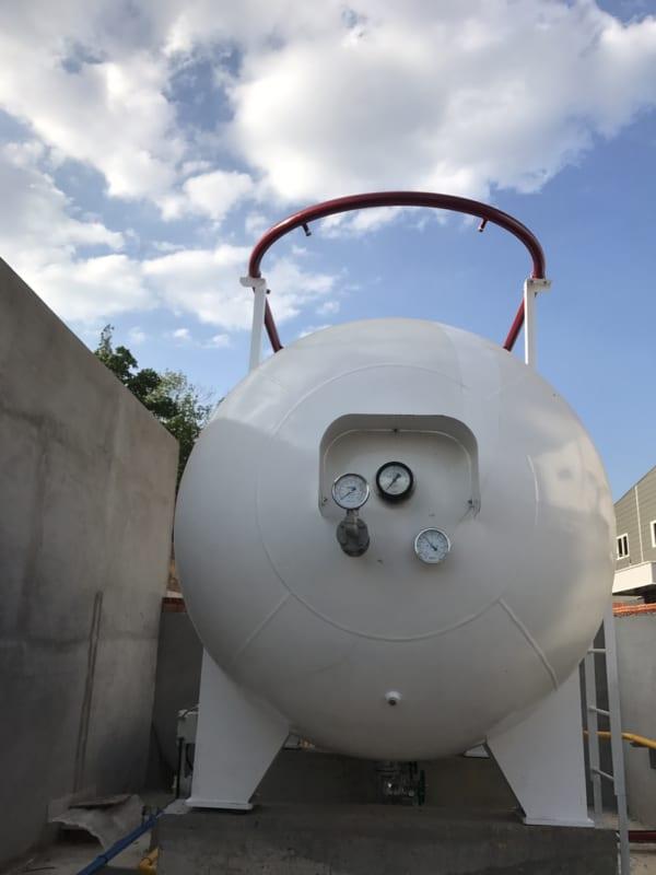 novigas cung cấp dịch vụ lắp đặt đường ống khí gas LPG 4