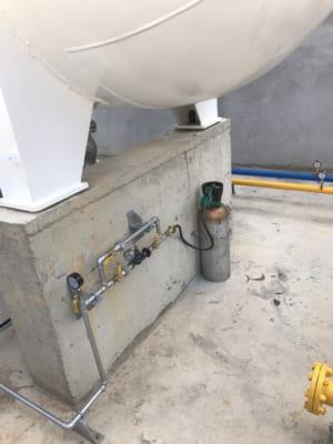 novigas cung cấp dịch vụ lắp đặt đường ống khí gas LPG 5