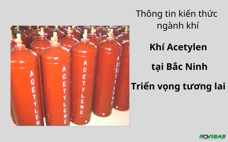 khi Acetylen tai Bac Ninh